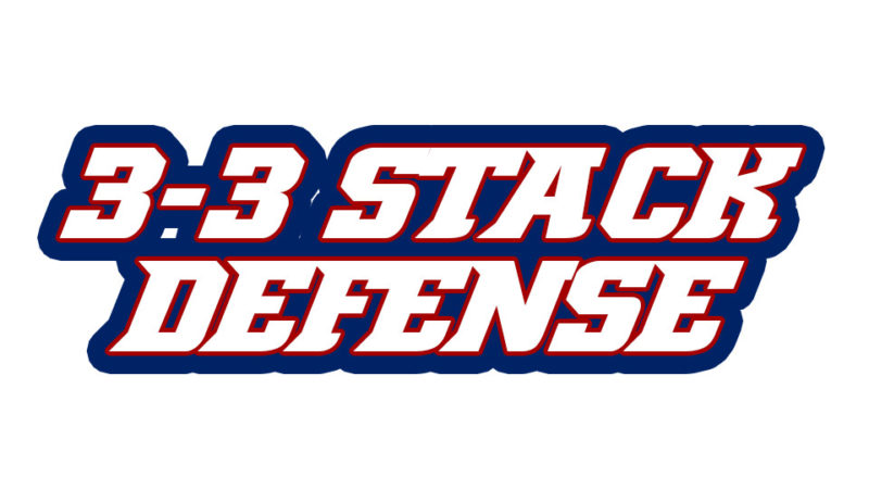 3-3 Stack Defense