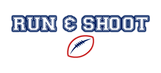 Run and Shoot Offense Playbooks - FootballXOs.com - Free Football Playbooks