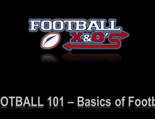 Football 101 – Basics of Football