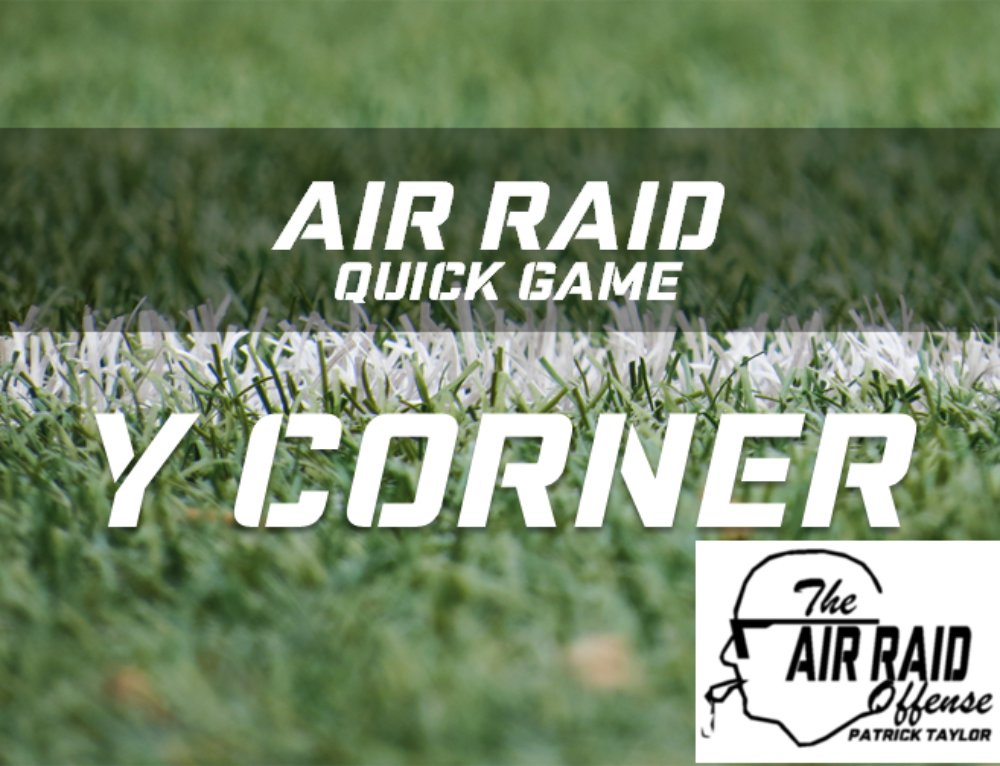 Air Raid Y-Corner Concept Breakdown