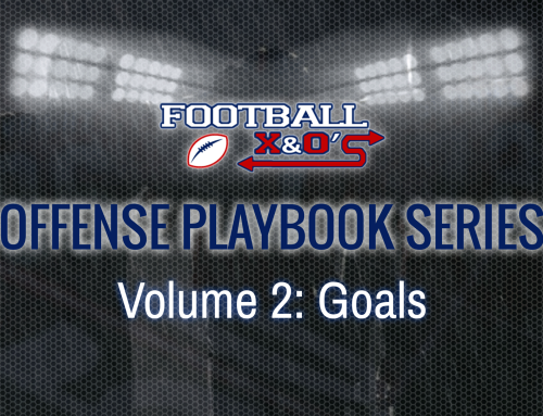 Offense Playbook Series: Football Goals